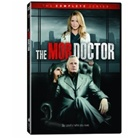 The Mob Doctor The Complete Series dvd wholesale