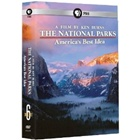 The National Parks America