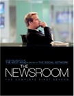 The Newsroom season 1 dvd wholesale