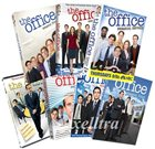 the office season 1-7