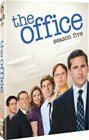 The Office season 5 (U.S. TV series)