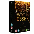 The Only Way Is Essex Series 1-4 Box Set