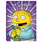 The Simpsons the Complete Season 13