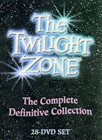 The Twilight Zone  The Complete Definitive Collection