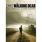 The Walking Dead The Complete Second Season dvd wholesale