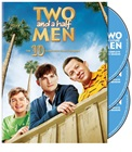Two and a Half Men Tenth Season dvd wholesale