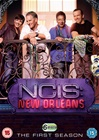 UK NCIS New Orleans Season 1