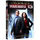 Warehouse 13 Season 2