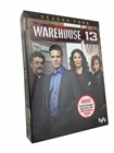 Warehouse 13 season 4 dvd wholesale